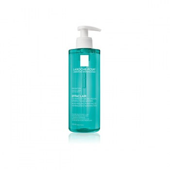 Effaclar gel purificante micro-exfoliante 400 ml