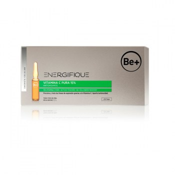 Energifique Be+ Ampollas vitamina C
