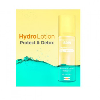 Hydro Lotion Fotoprotector ISDIN (1)