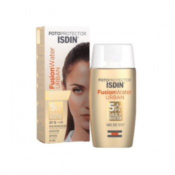 ISDIN FUSION WATER URBAN FOTOPROTECTOR