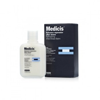 Medicis Bálsamo reparador after shave