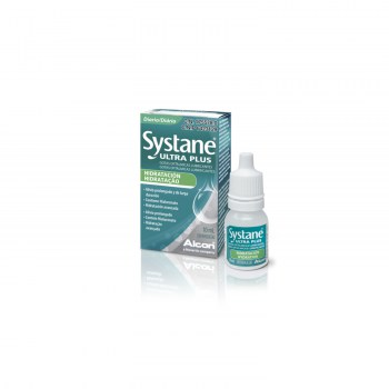 SYSTANE ULTRA PLUS COGAS OFTÁLMICAS LUBRICANTES