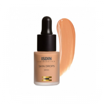 Skin Drops Maquillaje bronce