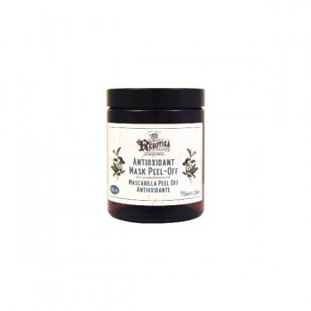 antioxidante mask