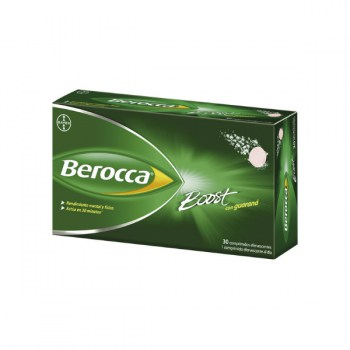 berocca boost con guaraná 30 com