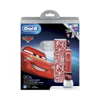 cepillo electrico cars oral b