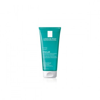 effaclar gel purificante micro-exfoliante 200 ml