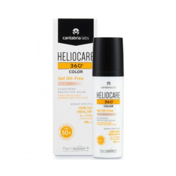 heliocare color beige