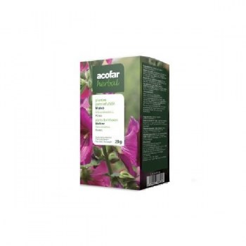 malva flor acofar herbal